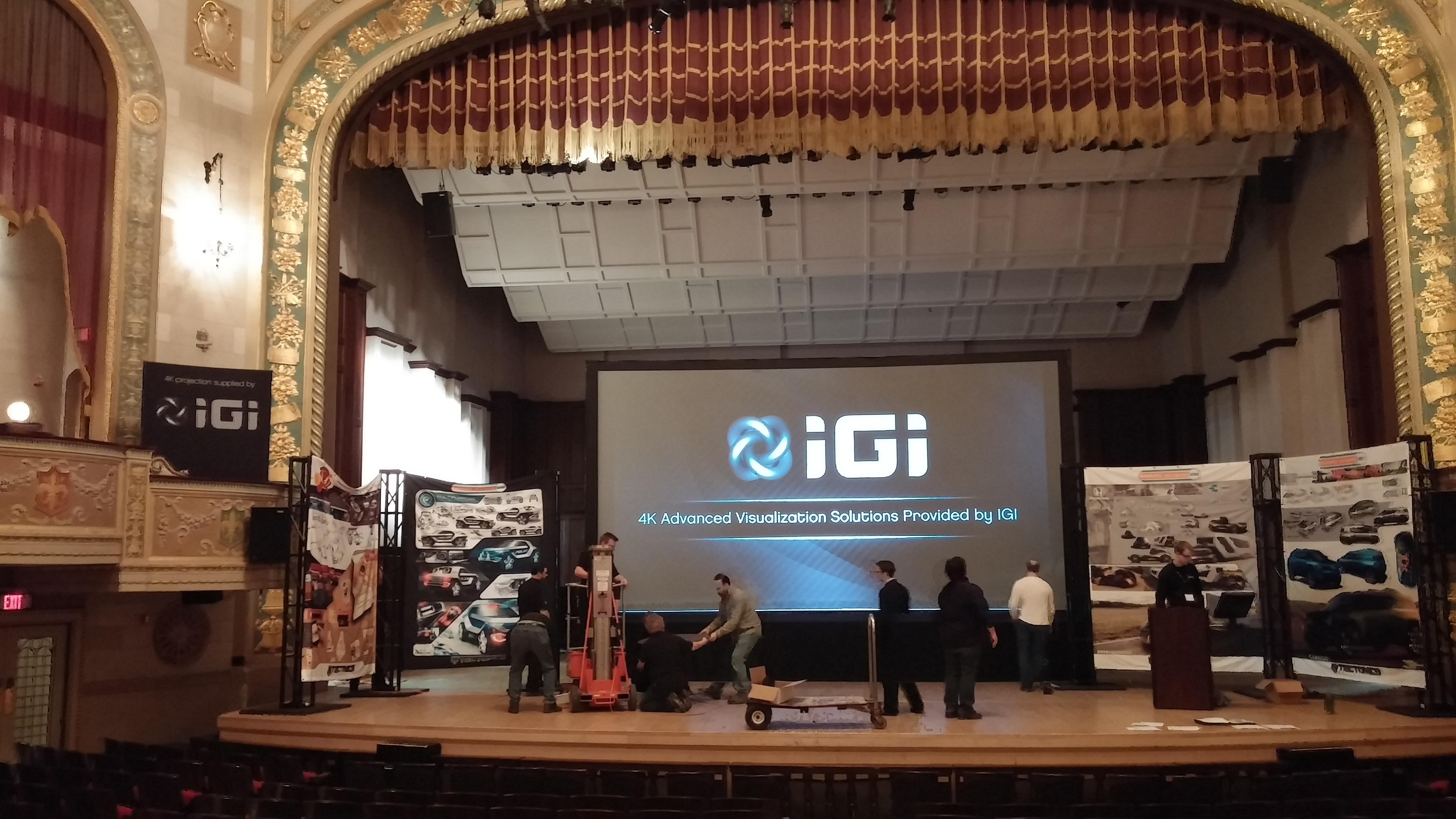 IGI-Sponsors-Detroit-Auto-Show-Kickoff-MAIN-Event-2015